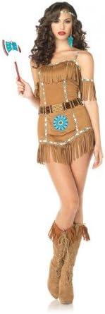 Disfraz India Tribu - DISFRACES DE PELÍCULA: Amazon.es: Juguetes y ...