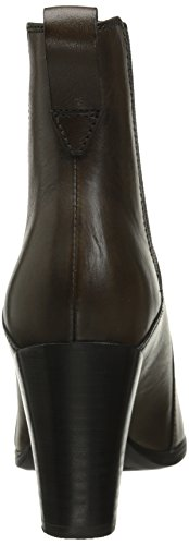 Khaki Kadri Leather Chelsea Liana Women's Clarks Boot wq5XUnzR56