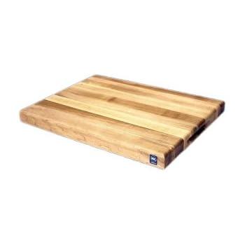 """Michigan Maple Block AGA01812 18 x 12 x 1.75"""" Maple Cutting Board"""