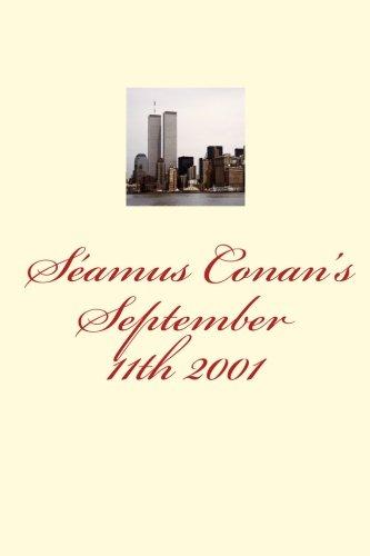 Download Séamus  Conan's September 11th 2001 ebook