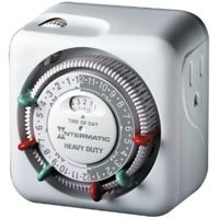 INTERMATIC TIMERS INT TN311C INT TIMER ***Pack of 2***