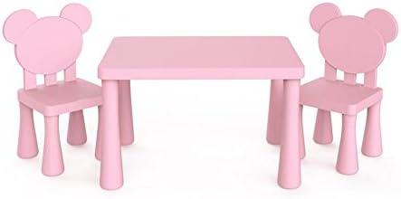 Living Room Furniture CJC - Juego de Mesa de Escritorio para niños ...