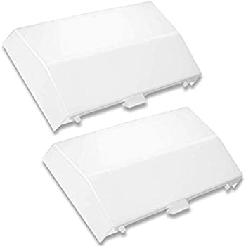 (2-Pack) 89108000 The Exact Replacement for Nutone ...