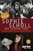 By Fred Breinersdorf Sophie Scholl - Die Letzten Tage (German Edition) [Paperback]