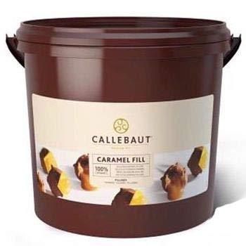 ng Caramel Fill. Butter Toffee Flavor 11 Lbs (5 kg). ()