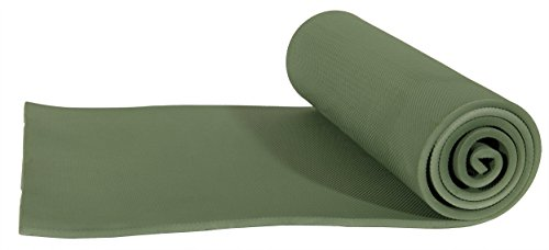 Alps Mountaineering Foam Sleeping Pad  - Green