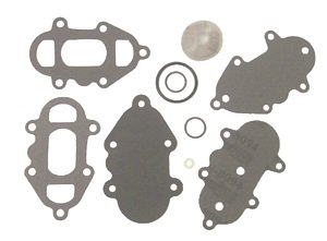 - Mercury Mariner 115 (6 CYL) Hp 6436123-B209467 Complete Fuel Pump Repair Kit WSM Sierra 18-7813 OEM# 89031A3