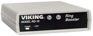 Viking RG-10A Ring Booster for sale  Delivered anywhere in USA