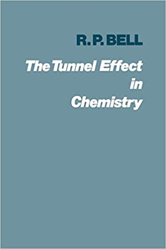 The Tunnel Effect in Chemistry
