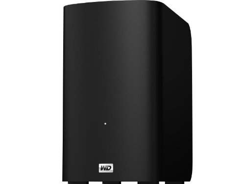 WD My Book VelociRaptor Duo 2TB External Dual Hard Drive Storage RAID Thunderbolt by Western Digital