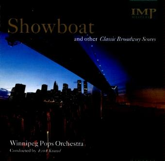 Showboat & Other Classic Broadway Scores