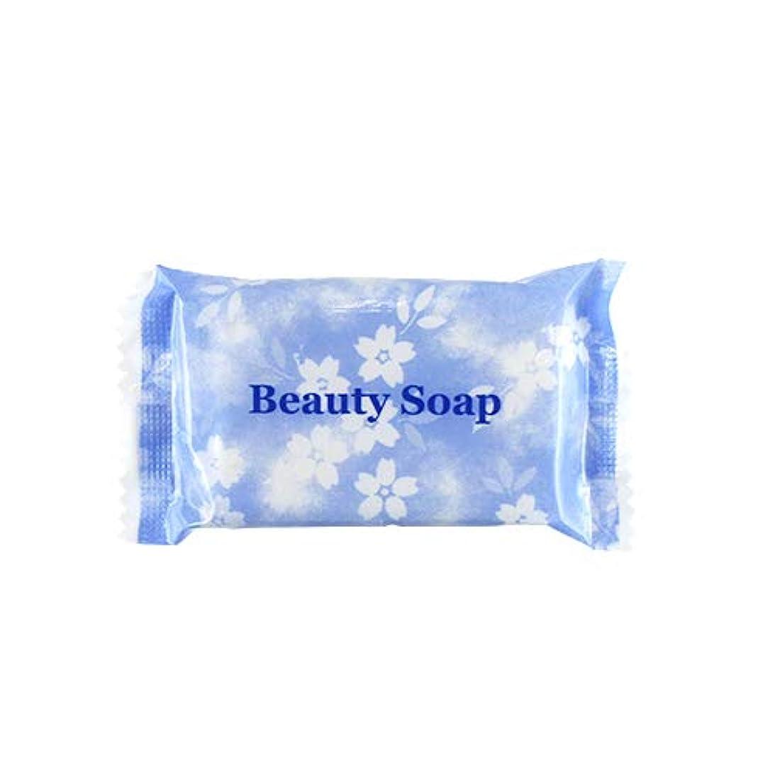 先例触覚免疫業務用 クロバーコーポレーション ビューティーソープ(Beauty Soap) 15g×100個セット | ホテルアメニティ 個包装