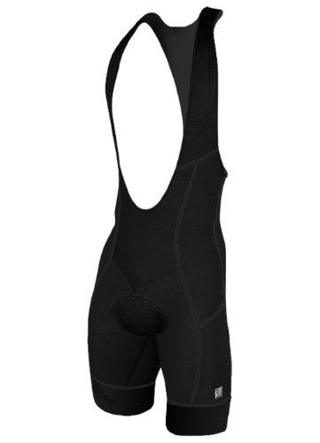 DeSoto Men's 400-Mile Bib Short - - Desoto Bike Shorts