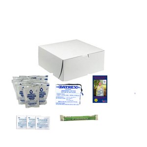 School Emergency Disaster Earthquake Survival Kit - Essentails Camping