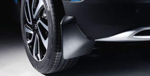 ORIGINAL Opel Schmutzf/änger Spritzlappen Satz GRANDLAND X HINTEN 95599832 A18