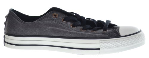 Converse Ct Tallone Mens Ox Sneakers Nero 139763f