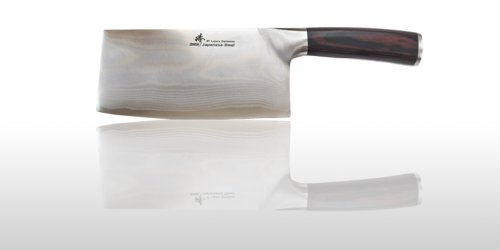 zhen chef knives - 4
