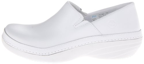Timberland PRO Women's Renova Professional Slip On,White,8 M US