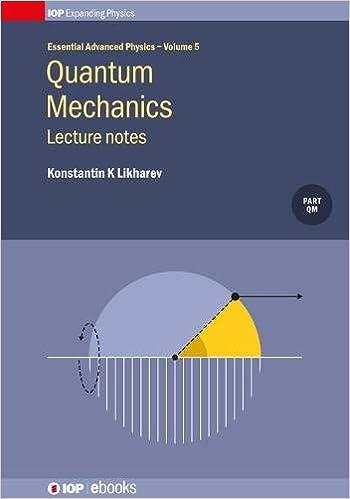 Descargar Utorrent En Español Quantum Mechanics: Lecture Notes, Volume 5 PDF Libre Torrent