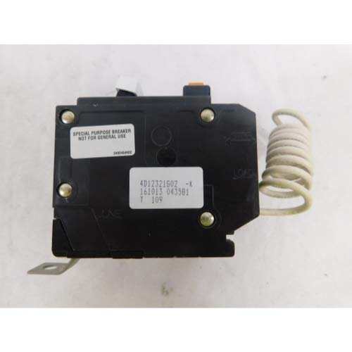 Eaton QBGFEP2020 20A Ground Fault Equipment Protection 2P