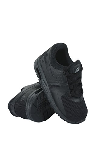 881227-006 KIDS TODDLER AIR MAX ZERO ESSENTIAL TD NIKE BLACK