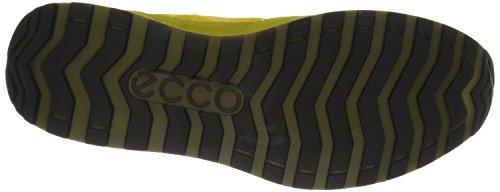 ECCO Mens CS14 Retro Boot Bamboo Pwvrv