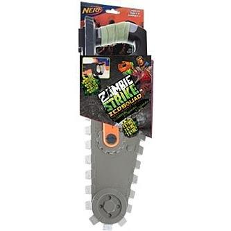 Nerf Zombie Strike Extra Large Battle Bundle with Ripshot Gun, Flipfury Gun,  Extra Darts, Crowbar Combat Kit, Hammer Combat Kit, Chainsaw That Fits on  Gun ...