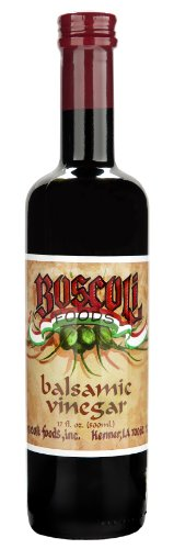 Balsamic Vinegar 1