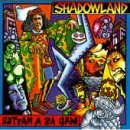 Mad As Hatter +1 by Shadowland (1996-10-18)