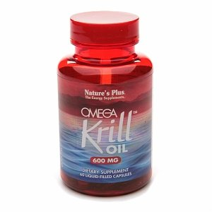 Natures Plus Omega Krill Capsuleas product image