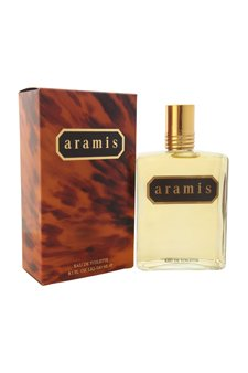 (Aramis Eau de Toilette for Him 8.1 oz)