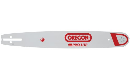 Oregon 120GPEA041 12-Inch Bar 3/8-Inch Pitch .05-Inch Gauge Low-Profile 91 Series Chain Saw Bar