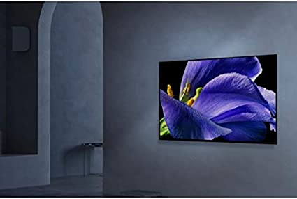 Sony TV OLED KD77AG9 4K HDR Android: BLOCK: Amazon.es: Electrónica