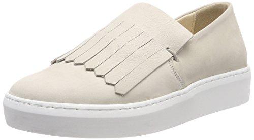 on Femme Baskets Slip Shoe Beige Nubuc Filippa Ally bone 7770 K HS7wx