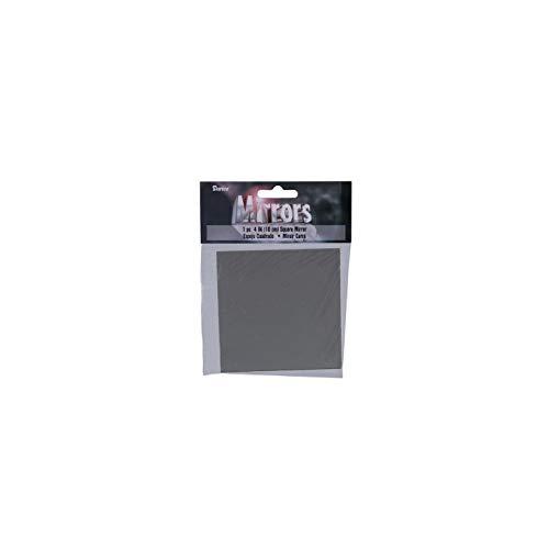 - Darice Bulk Buy DIY Mirror Square 4 inches (6-Pack) 1633-89