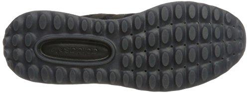 Basse Black Black Nero Angeles Scarpe Uomo Ginnastica adidas Core da Core Core Black RHpI8nR