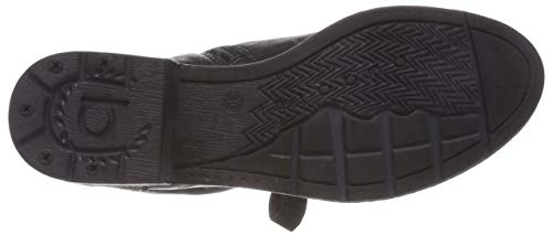 Women's Ankle 1010 Boots Black 431328334139 Bugatti gwv7aYnn