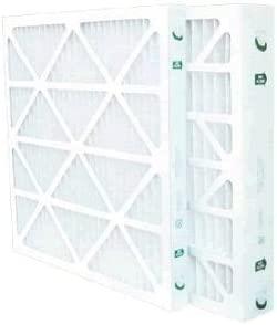 Filter Air 24x24x1 MERV 10 AC or HVAC Pleated Air - Furnace Air r For Home or Office