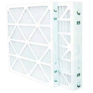 4. 20x30x1 Merv 8 Furnace Filter (12 Pack)