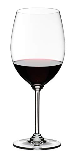 - Riedel Wine Series Cabernet/Merlot Glass, Set of 2