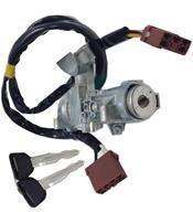 amazon com ignition steering lock w switch 92 95 honda civic 94 95 rh amazon com