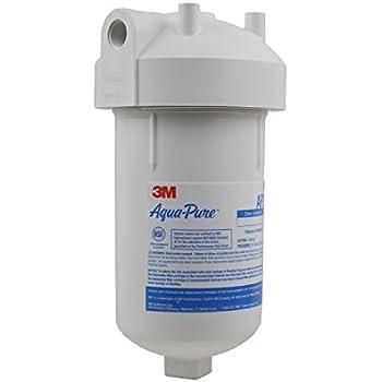 3M Aqua Pure Under Sink Water Filtration System U2013 Model AP200