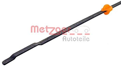 METZGER 8001001 Motorbl/öcke