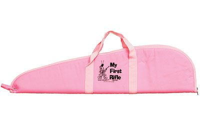 Crickett Padded Rifle Case, One Size, Pink Camo (Best Youth 22 Rifle)