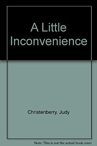 book cover of A Little Inconvenience
