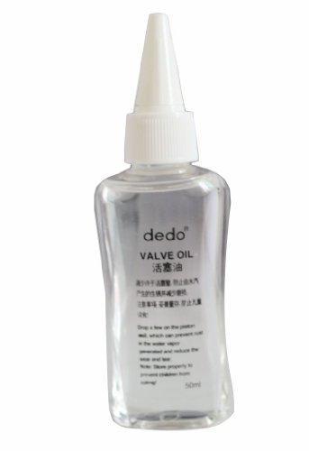 Dedo Brass Instrument Valve Oil