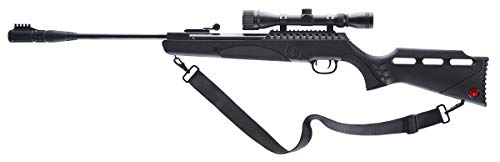 Ruger Targis Hunter Max Pellet Gun Air Rifle with Scope, .22 Caliber and 3-9x32mm Scope (Best 22 Caliber Scope)