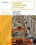 Download Autodesk Inventor 2010 Essentials Plus --TEXT ONLY PDF