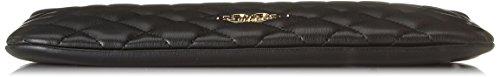 X Nero T Gal Borsa Nappa Moschino black Multicolore Cm H A b 1x18x28 Quilted Pu Borse Donna Love oro gold Spalla AwXfUqxg