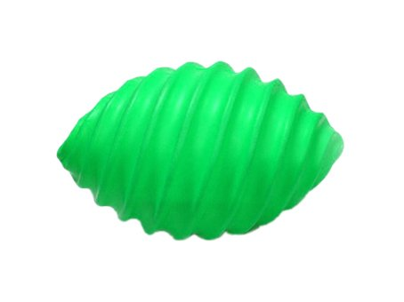 Perfect Catch Aero Dynamic Small Spiral Ball - Assorted Colors
